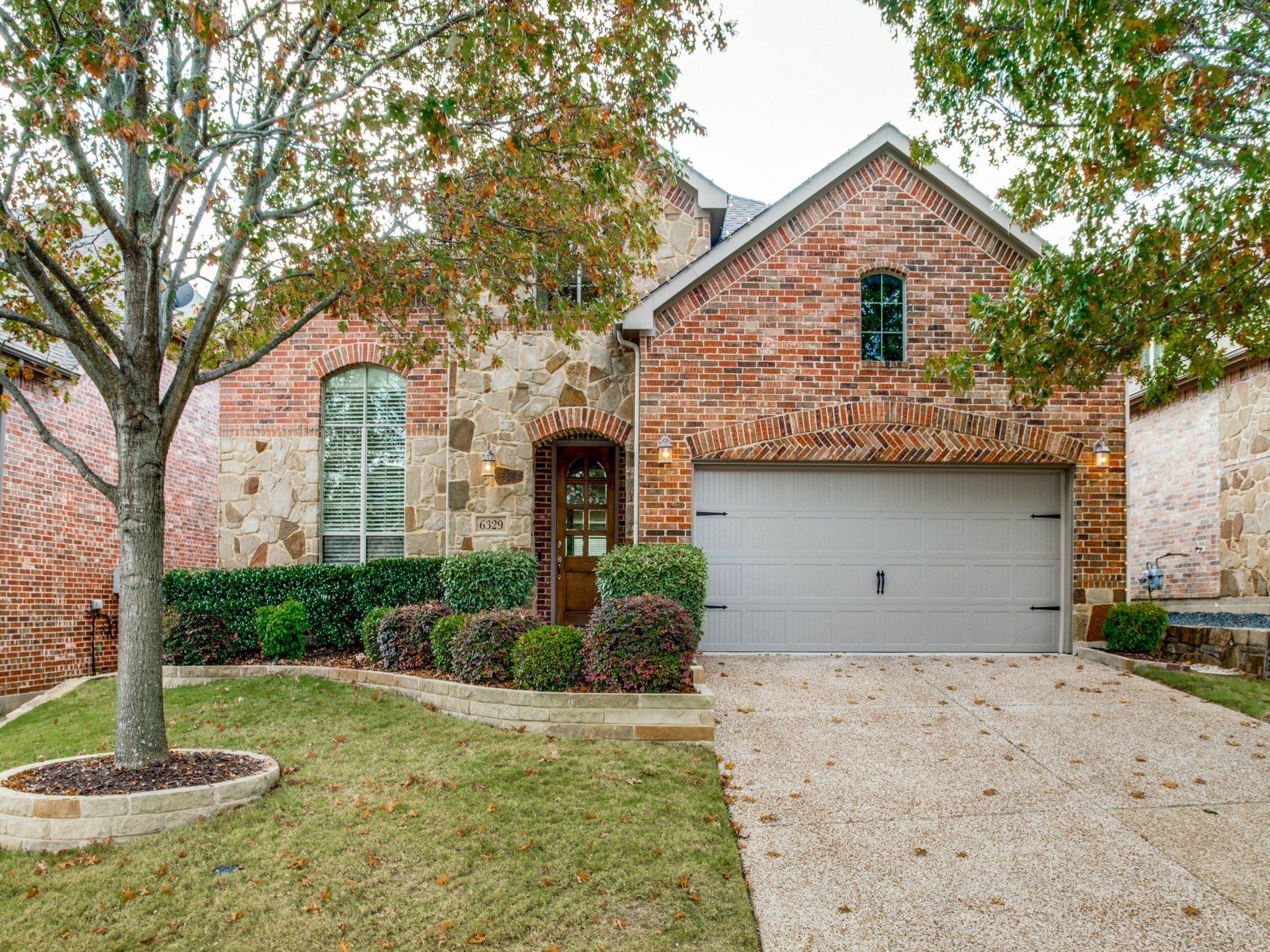 6329 Falcon Ridge Lane, McKinney, Tx 75071