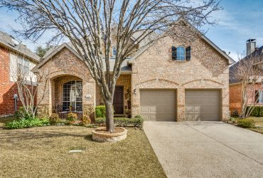 2313 Therrell Way McKinney Tx 75072