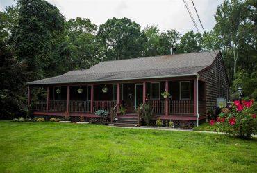 195 A Hartford Pike, Foster, RI 02825
