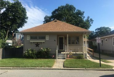 For Sale 60 South Street, Lincoln, RI 02865