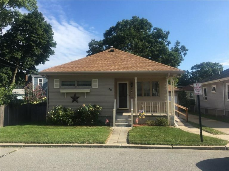 For Sale 60 South Street, Lincoln, Rhode Island 02865