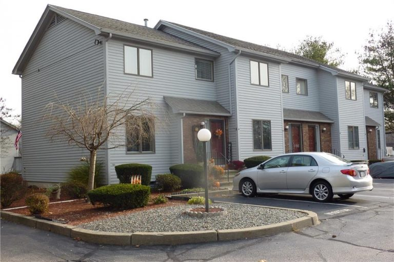 For Sale 435 Scituate Avenue, Unit #4B