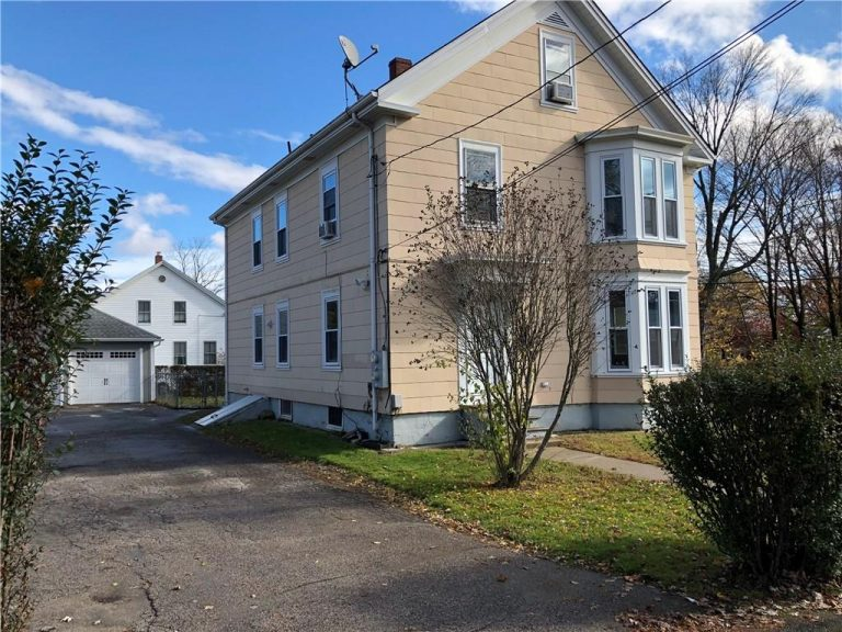 For Sale 87 King Street, Warwick, RI 02886