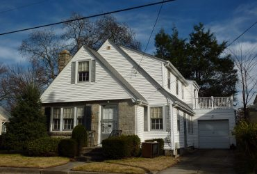 73 Tiffany Street, Providence – Spacious Cape Cod Home
