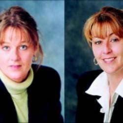 Janet & Carole Scaralia
