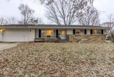 301 Dickinson Rd, springfield , IL
