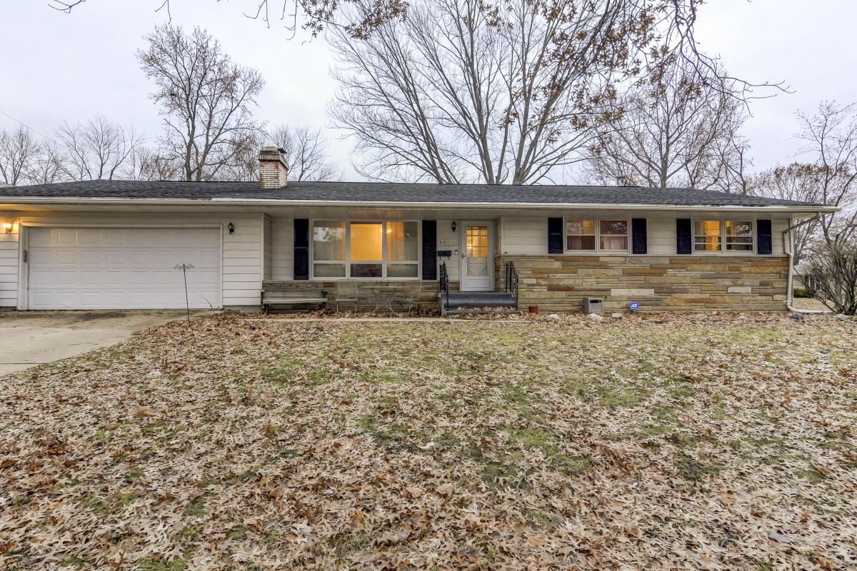 301 Dickinson Rd. Springfield IL