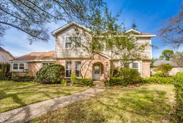 20530 Manette Drive, Katy, Texas 77450