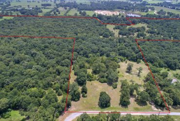 Sold | 9511 Puddin Lane Madisonville Texas 63 Acres with Pond For Sale