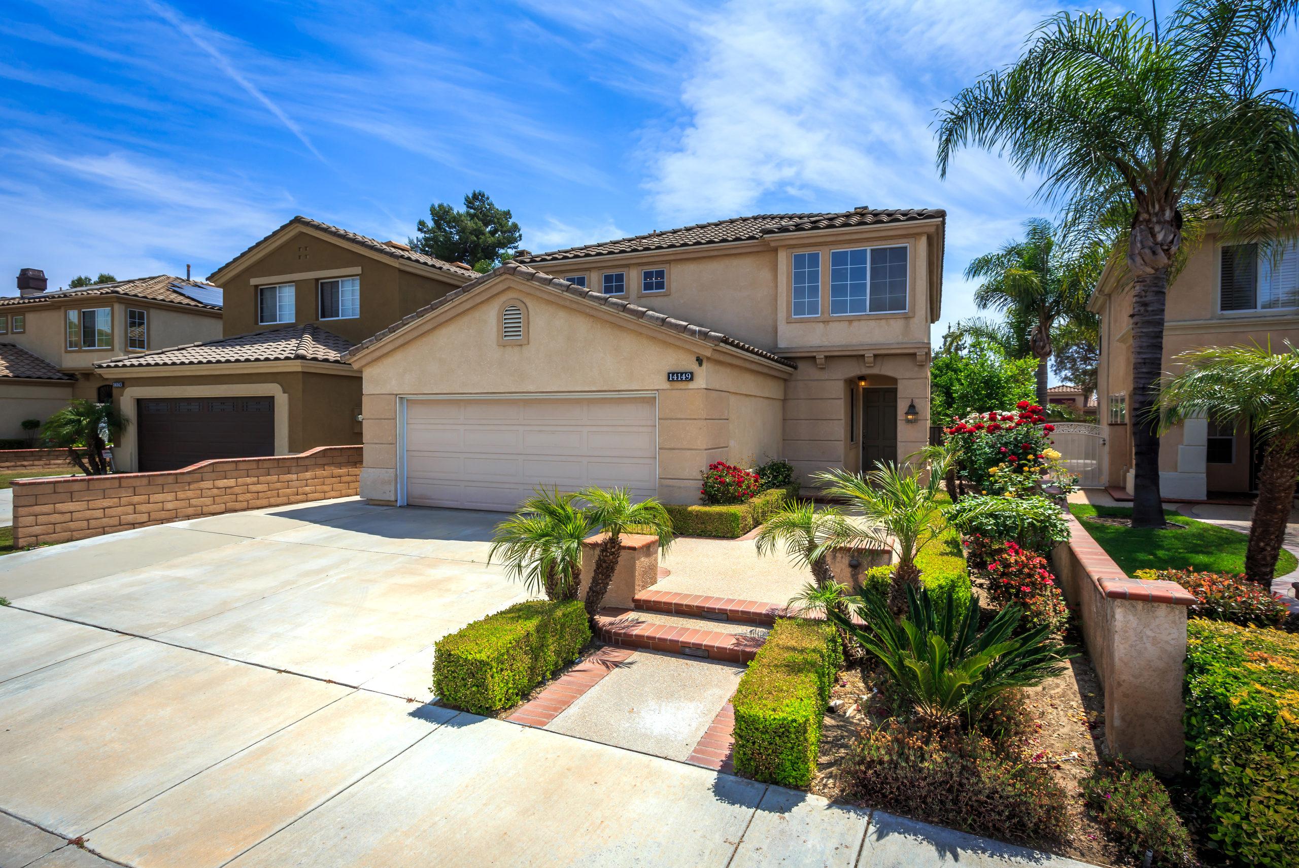 14149 Deerbrook Lane, Chino Hills, CA 91709