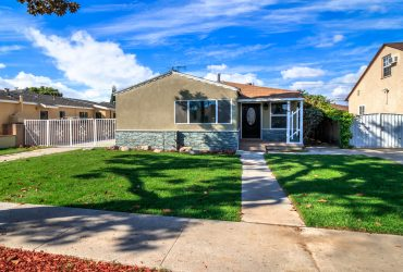 10311 Mcnerney Av, South Gate 90280