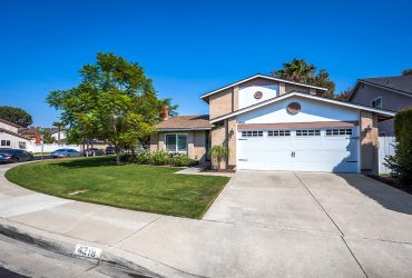 4318 Heather Circle, Chino