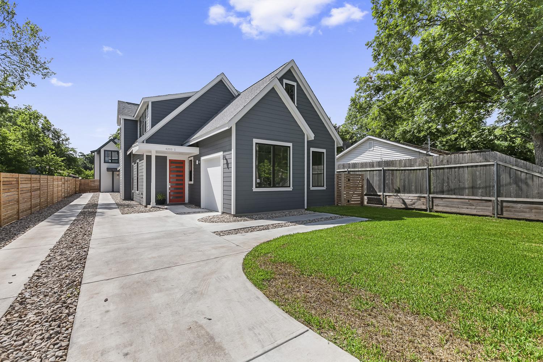4203 Clawson Rd. Unit 1, Austin, TX 78704