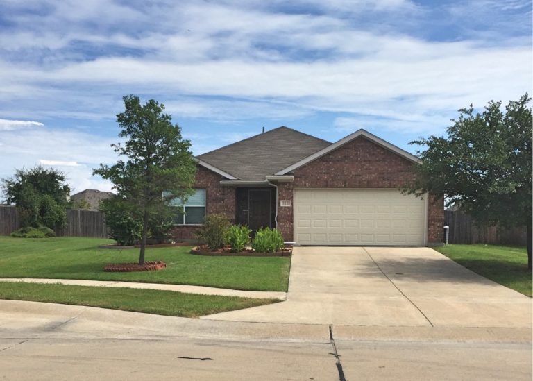 315 Long Pairie, Forney, TX 75126 - Front2
