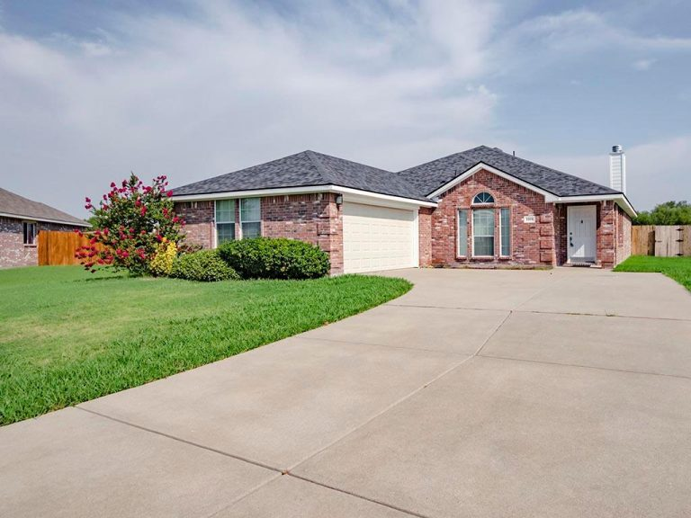 1100 Lakewood, Wylie, TX 75198 - Front3