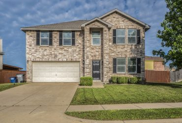 Sold – 609 Marbury Way, Wylie, TX 75098