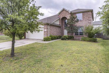 Sold – 2018 Natchez Dr, Forney, TX 75126