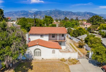 9033 E Fairview Ave, San Gabriel, CA 91775