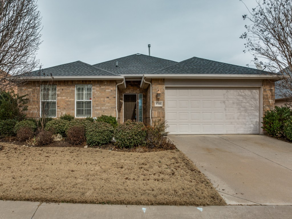 9700 Applewood Trail, Robson Ranch, Denton, TX 76207