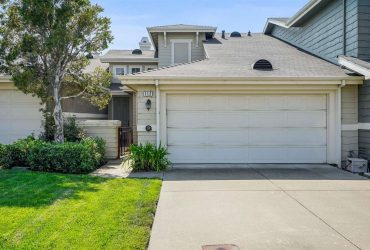 112 Red Hawk Court, San Bruno, CA