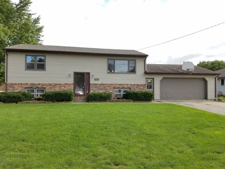 Home for Sale Mason City IA