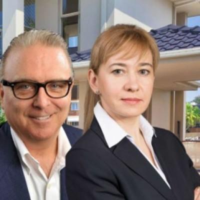 Irina &John Norcross