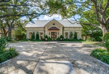 248 Geneseo Rd. Terrell Hills, San Antonio, TX.