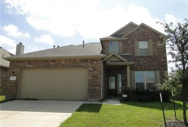 14316 Mariposa Lily Ln, Haslet, TX 76052