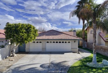 32450 Navajo Trail, Cathedral City, CA 92234   SOLD!  