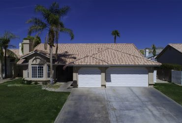 69712 Willow Lane, Cathedral City, CA