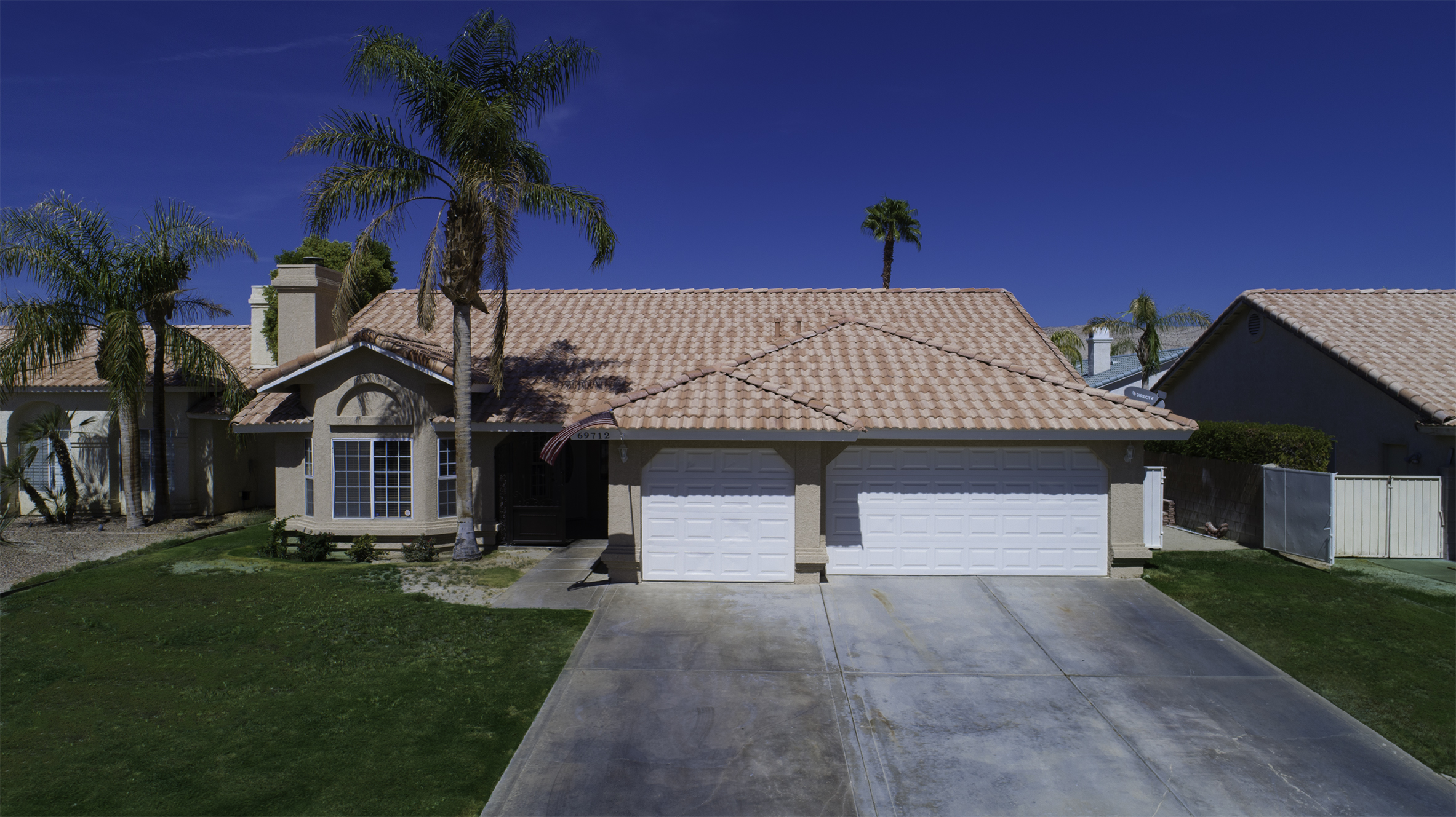 69712 Willow Lane, Cathedral City, CA 92234