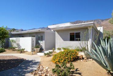 425 E. Avenida Granada Palm Springs, CA * SOLD *