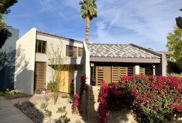 213 E. La Verne Way, Palm Springs, 92264 CA | SOLD |