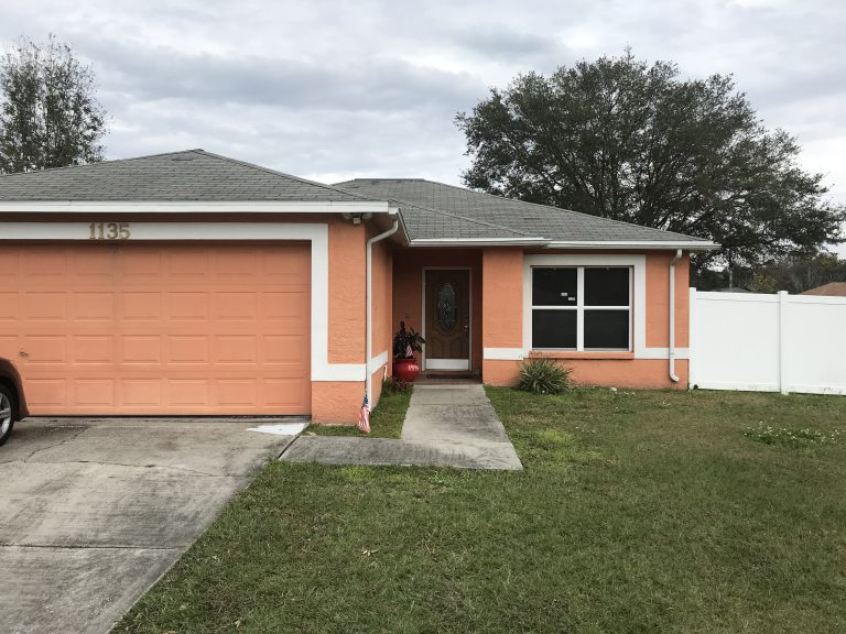 1135 S 69th St Tampa FL 33619 - front
