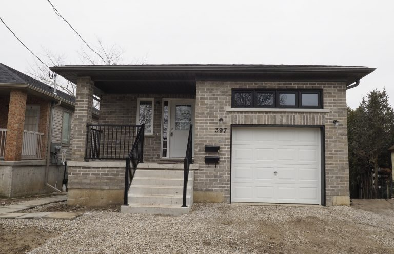 397 Greenfield Avenue, Kitchener, ON