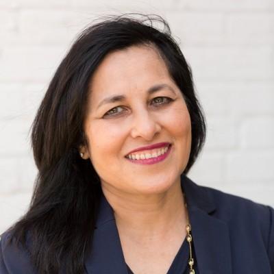 Susan Gupta