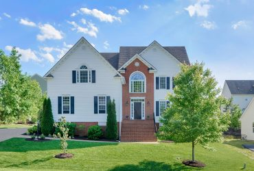 81 Eagle Creek Terrace | Spring Creek | Zion Crossroads, VA 22942
