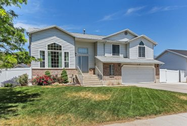 COVETED AMERICAN FORK NEIGHBORHOOD!