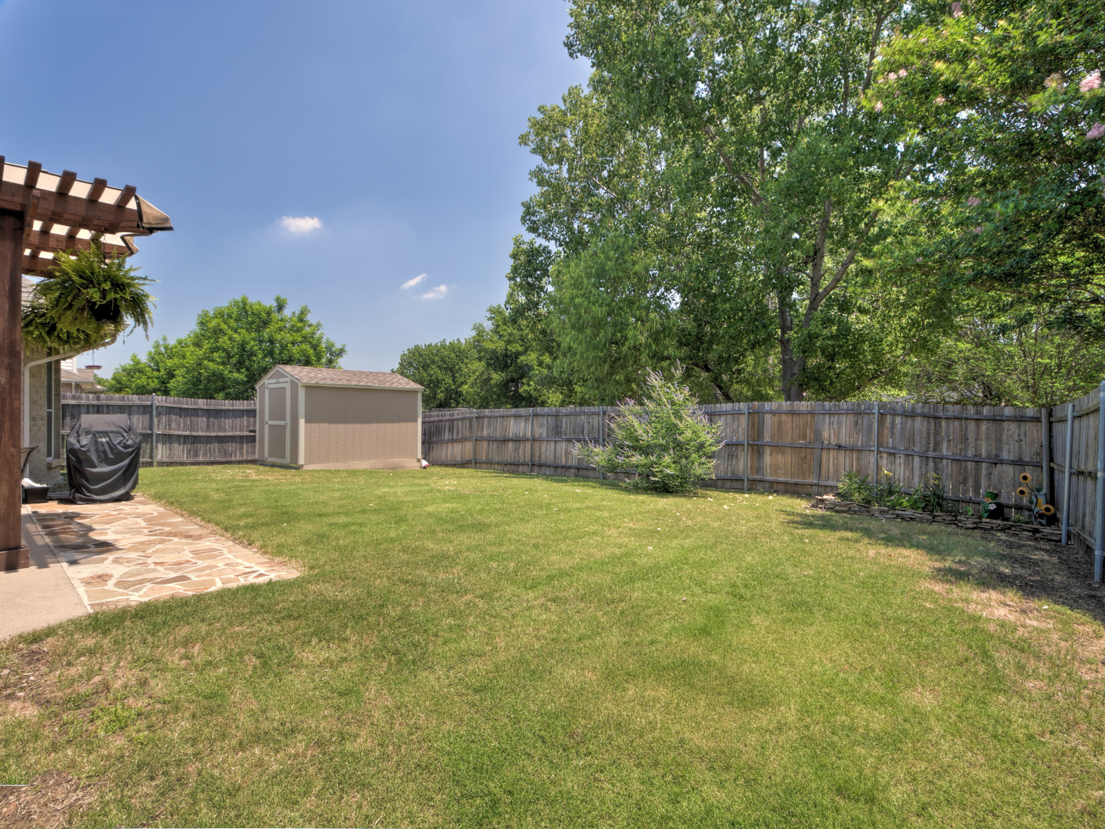 7550 Brittany Place Fort Worth Tx 76137 Silver Elk