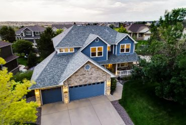 Spacious 5 Bedroom 2-story Home in Parker at Black Bear Golf Club