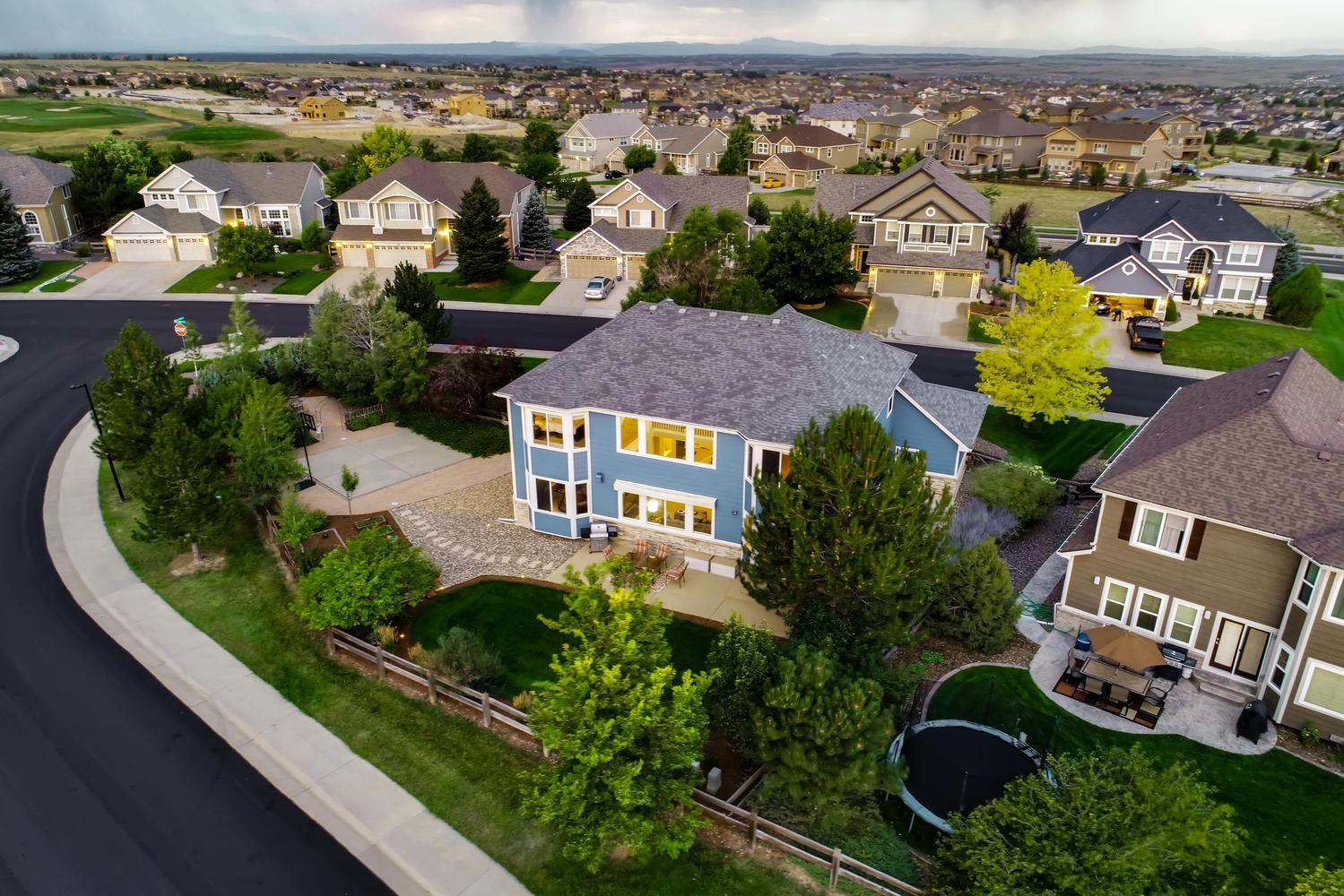 11690 Riverdale Drive, Parker, CO 80138
