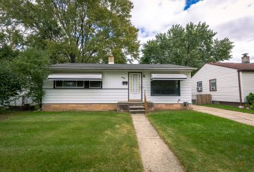 4710 Thorncroft, Royal Oak, MI