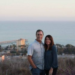 Eric and Janet Baucom, Coastlands Group