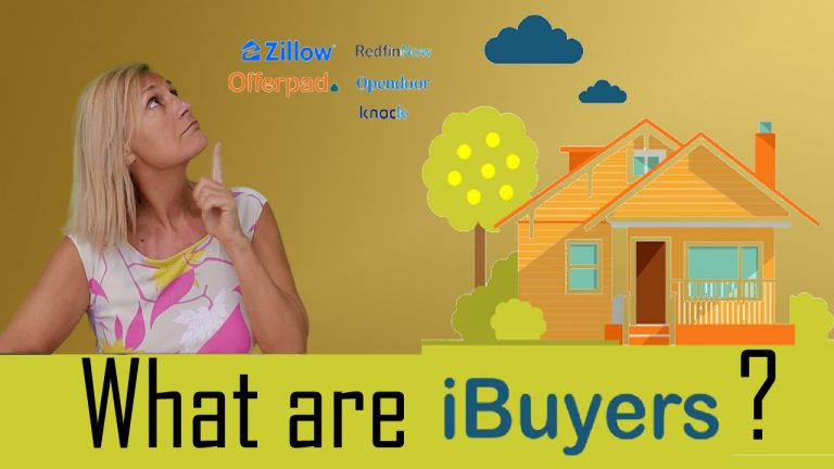 iBuyers in Real Estate