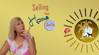 Selling Your House Mistakes to avoid