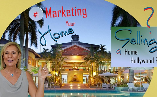 Selling-a-Home-in-Hollywood_Marketing-Your-Home