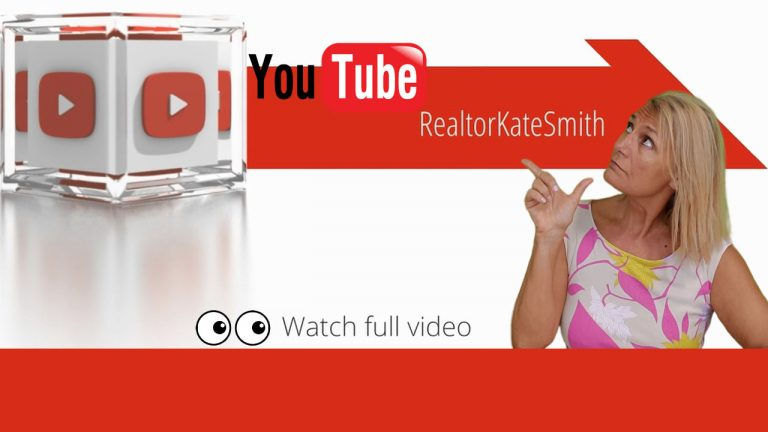 YouTube Real Estate Channel-RealtorKateSmith