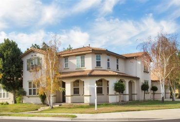 341 N. Madera Privado, Ontario, CA 91764 AVAILABLE!