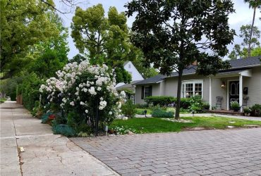 1007 Columbia Street, South Pasadena, CA 91030
