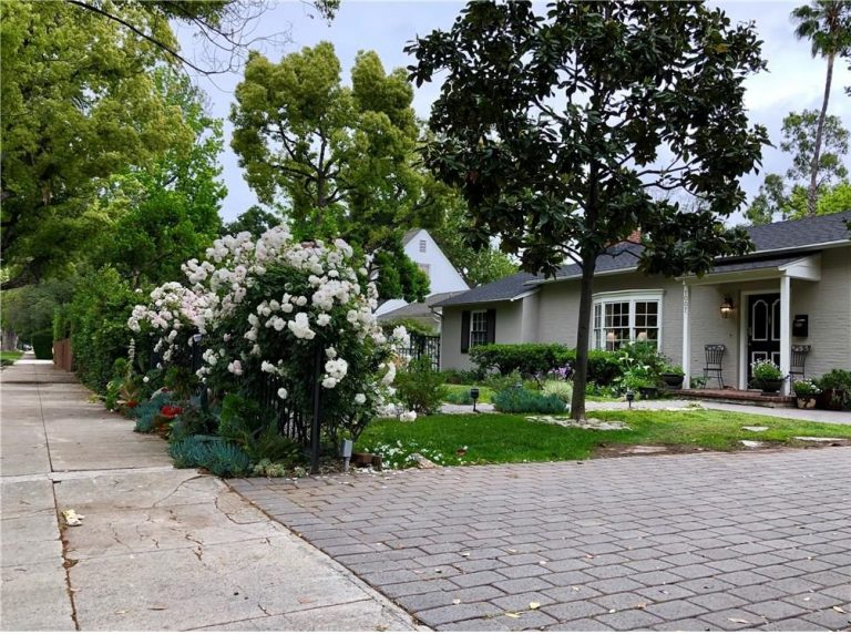 1007 Columbia Street, South Pasadena, CA 91030 19